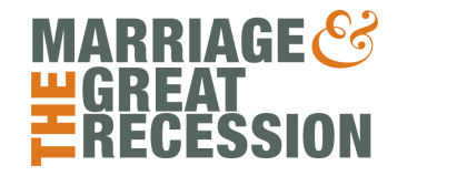 Marriage and the Great Recession