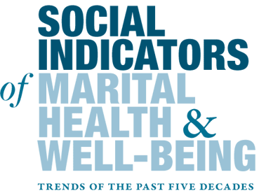 Social Indicators of Marital Health and Wellbeing